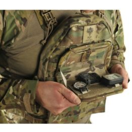 Raine Tactical Airborne Navigation System