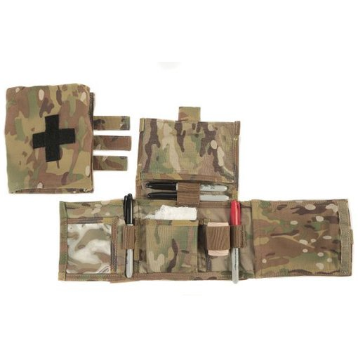 Raine Tactical Blow Out Kit- IFAK Featured