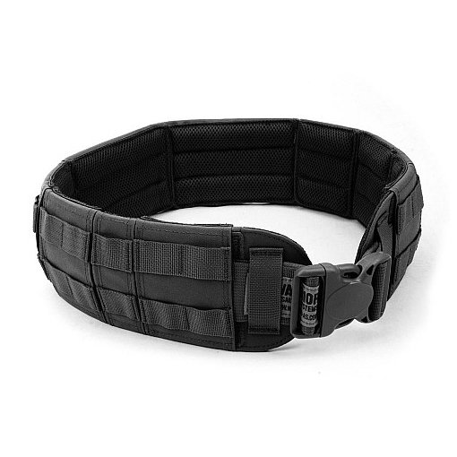 Warrior Assault Systems Gunfighter belt Black