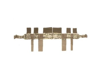 Warrior Assault Systems Gunfighter belt MC options