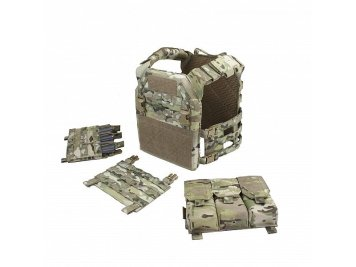 Warrior Assault Systems Recon Plate Carrier Options