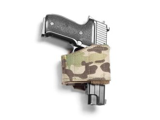 Warrior Assault Systems Universal Holster Multicam SIG