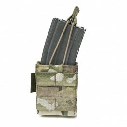 Warrior Assault Systems Single Snap Mag Pouch