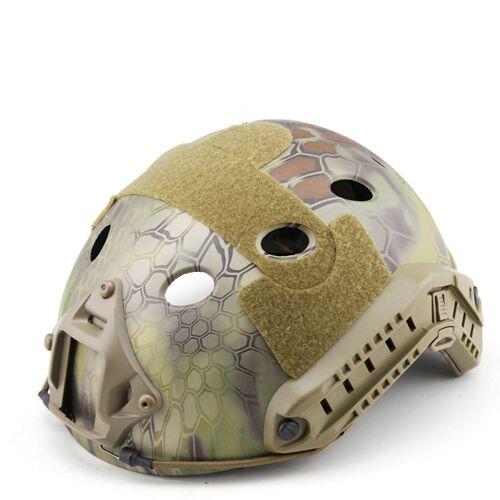 Chase Tactical BUMP Helmet Mandrake