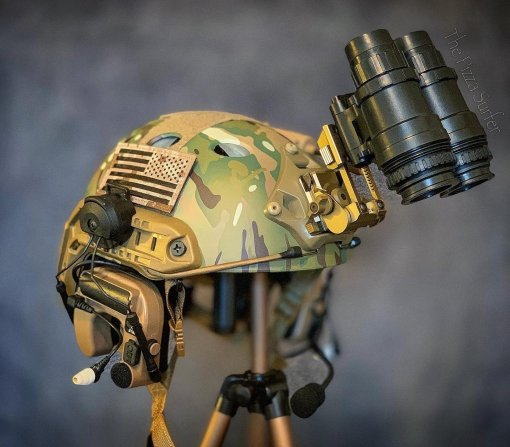 Chase Tactical Bump Helmet Review