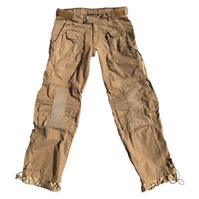Disruptive Combat pants coyote