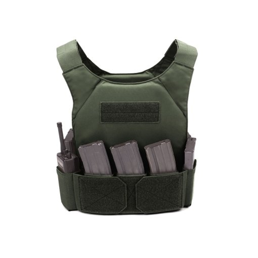 Olive Drab MK1 Covert Plate Carrier