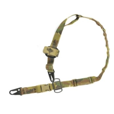 Raine Tactical Ambi Quick Adjust Sling Multicam
