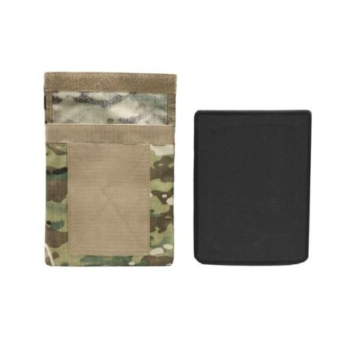 Warrior Assault Systems Side Armor Kits