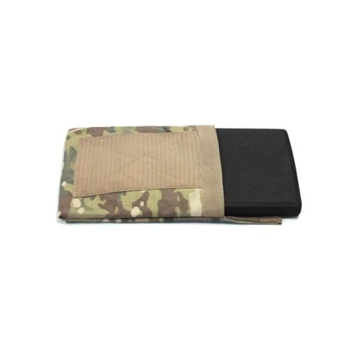 Warrior Assault Systems Side Armor Pouch W:Armor