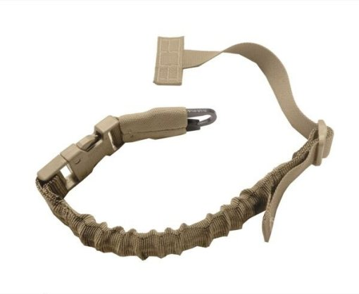 Warrior Quick Release Sling With H & K Hook Coyote