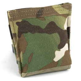 Blue Force Gear Belt Mounted Dump Pouch multicam