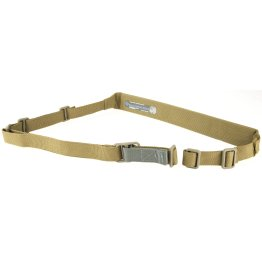 Blue Force Gear Vickers Padded Sling Coyote Brown