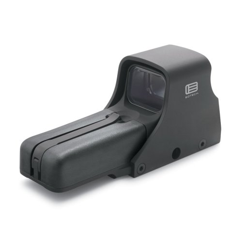 EOTech Model 552 Holographic Weapon Sight