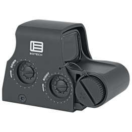 EOTech XPS3 Holographic Weapon Sight Review