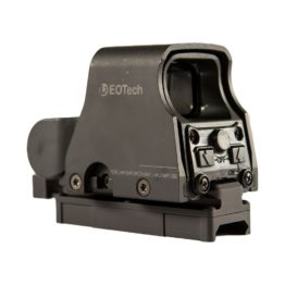 Eotech Kinetic Development Group Sidelok Universal Scope Riser