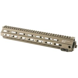 Geissele 13″ Super Modular Rail MK4 M-LOK Desert Dirt Color Best Price
