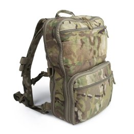 Haley Strategic Flat Pack Plus Multicam