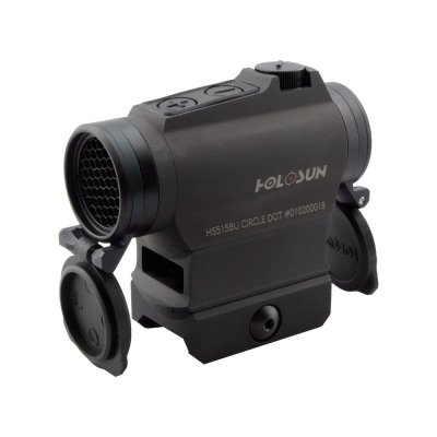 Holosun Hs515bu Red Dot Sight