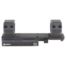 Kinetic Development Group Sidelok Modular Optic Mount 1″