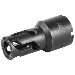 Midwest Industries AK M92:M85 Pistol Flash Hider Review