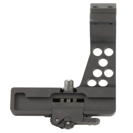 Midwest Industries AK47:74 30MM Red Dot Side Mount Images