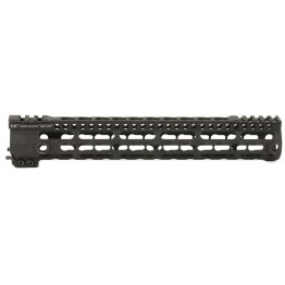 Midwest Industries Gen3 Lightweight LWK-Series One Piece Free Float KeyMod Handguard 12 inch