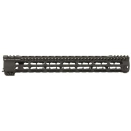 Midwest Industries Gen3 Lightweight LWK-Series One Piece Free Float KeyMod Handguard 15 inch