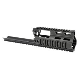 Midwest Industries SSR SCAR Rail Extension