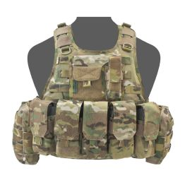Warrior Assault Systems RICAS Compact M4 Plate Carrier Kit