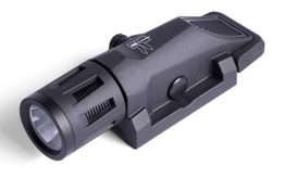 Haley Strategic INFORCE 400L Weapon Mounted Light Black