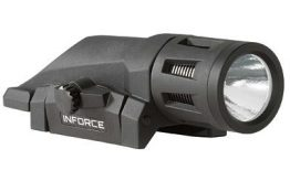 Inforce WML White/IR - Gen2 - Black