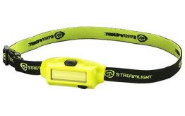 Streamlight Bandit USB Headlamp