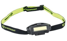 Streamlight Bandit USB Headlamp w/ Head Strap