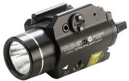 Streamlight TLR-2 G LED Rail-Mounted Weapon Light