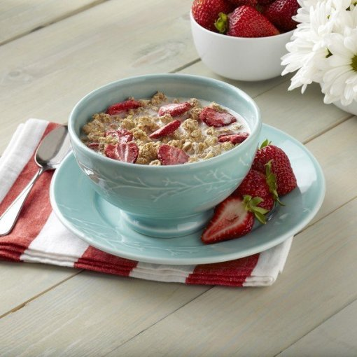 Wise Emergency Foods Strawberry Granola