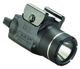 Streamlight TLR-3 Compact Rail Mounted Tactical Light Review