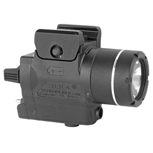 Streamlight TLR-4 Compact Tactical Light Reviews