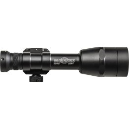 SureFire M600IB Scout Light with Intellibeam Technology Reviews