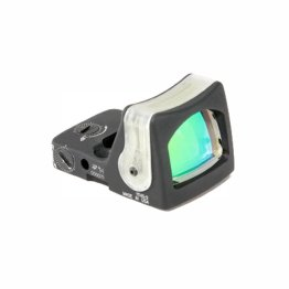 Trijicon RMR Dual-Illuminated Sight 9.0 MOA Green Dot Image