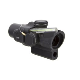 Trijicon TA44 Mini ACOG 1.5x16 2 MOA Green Ring Reticle