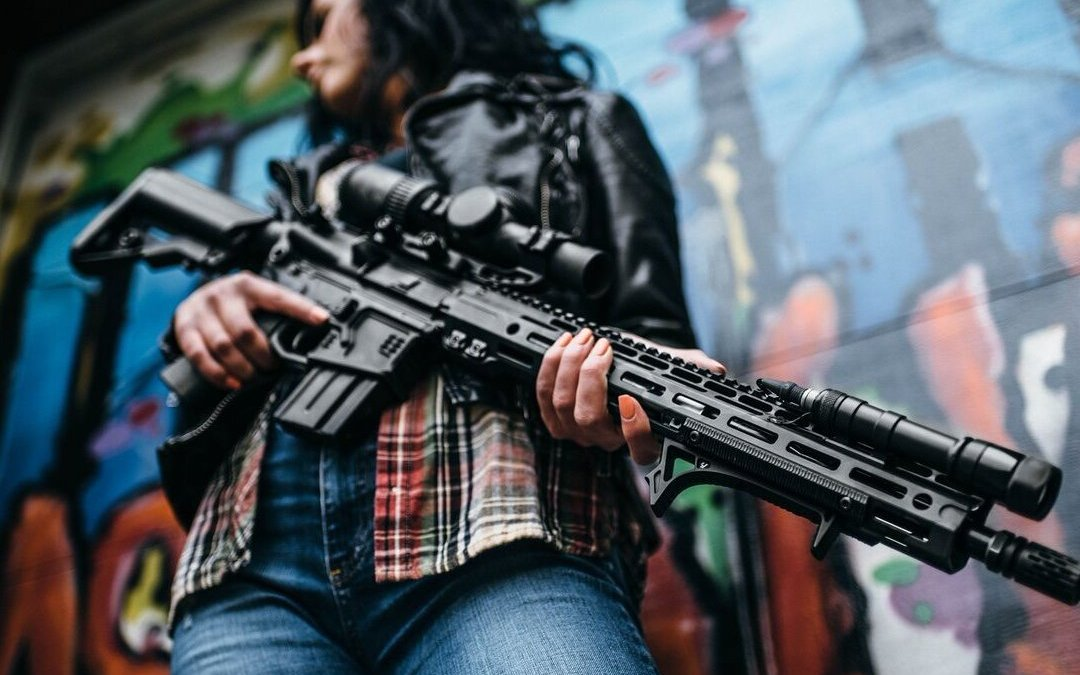 WIN a FREE Rosco Bloodline 14.5″ M4 5.56 Barrel!!!!
