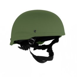 Chase Tactical Striker High Performance ACH Level IIIA Mid Cut Ballistic Helmet