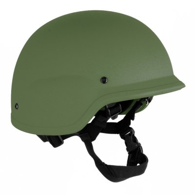 Striker HPPLT IIIA Standard Cut OD Green Back
