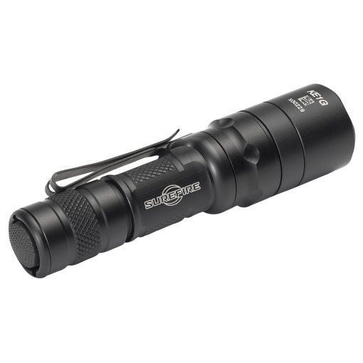 Surefire EDCL1-T Dual-Output Everyday Carry LED Flashlight Best Price