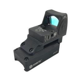 Kinetic Development Group Sidelok Trijicon RMR Absolute Cowitness Mount