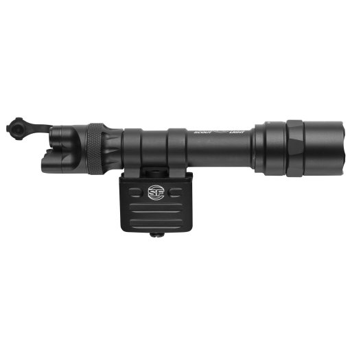 SureFire M612 Ultra Scout Light with DS07 Switch Assembly & RM45 Offset Mount Images