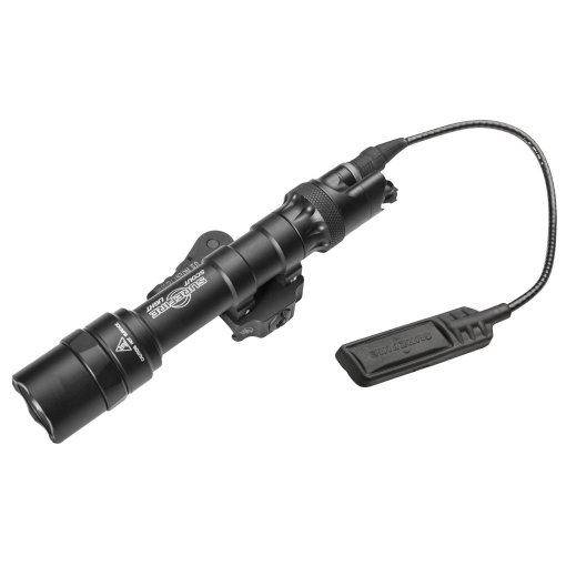 SureFire M622 Ultra Scout Light with DS07 Switch Assembly and ADM Weapon Mount Review