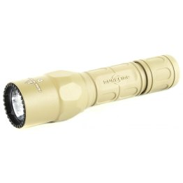 SureFire G2X Dual-Output LED (Tan)