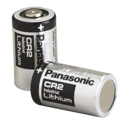 Streamlight CR2 Lithium Battery – 2 Pack